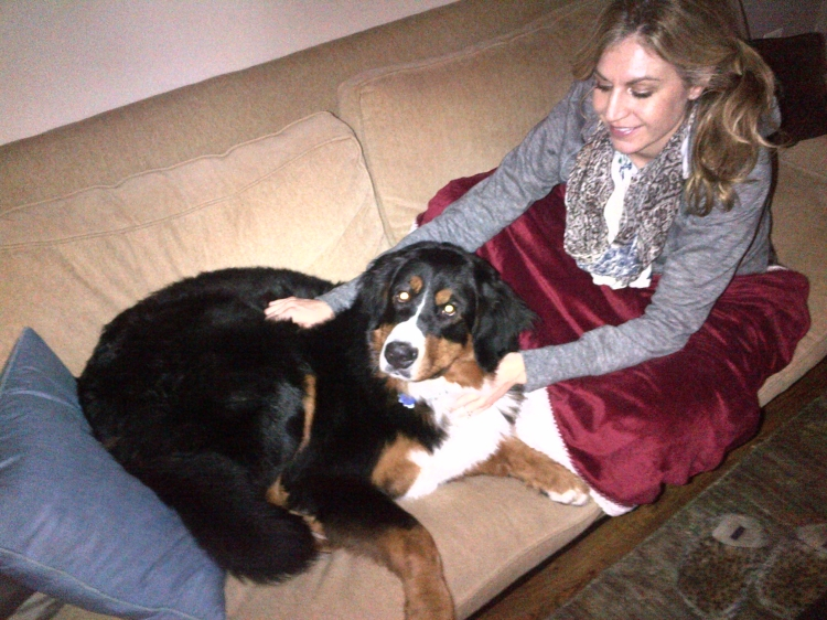 couch berner